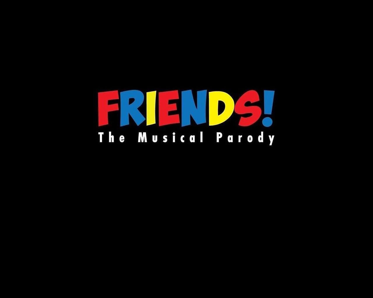FriendsMusical